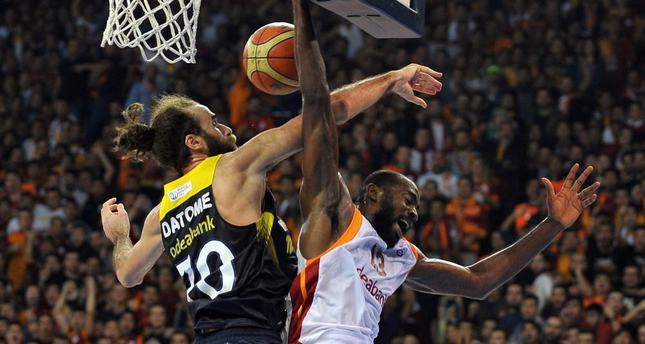 Galatasaray extend their winning streak to 9 after win over Fener