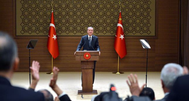 National Unity and Brotherhood Process to replace Turkey's reconciliation process