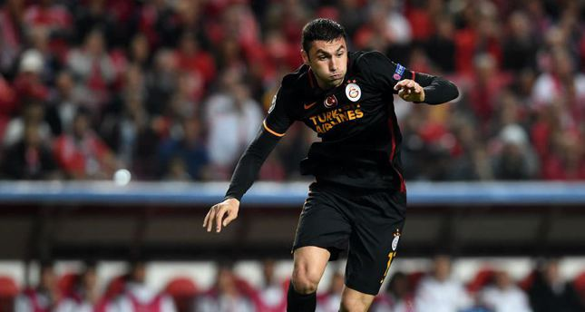 Hope still alive for Galatasaray