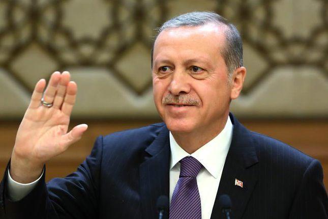 Erdoğan: Tough times left behind, Turkey now focused on 2023 goals