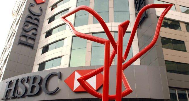 HSBC Turkey headquarters in Gayrettepe, Istanbul.