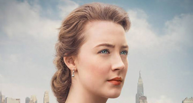 """""""Brooklyn,"""" based on Colm Toibin's 2009 novel, tells the story of an Irish girl who, like many others in the poor backwaters of 1950s Ireland, had to immigrate to the United States and wrestle with the pangs of homesickness."""
