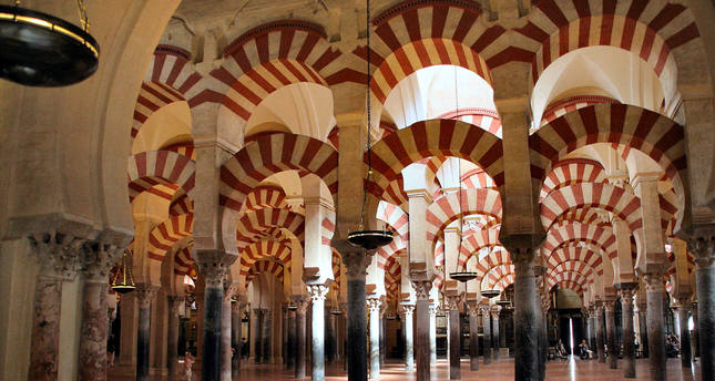 Academics slam Catholic Church owning Mosque-Church of Cordoba