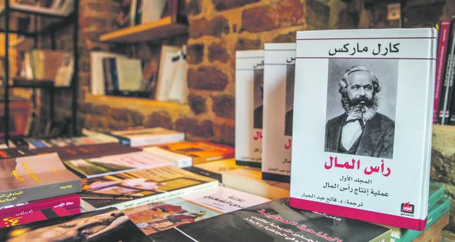 Istanbul ready to host first Arabic Book Fair