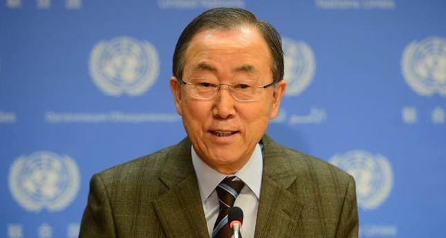 UN chief Ban Ki-moon welcomes landmark access to Cyprus army zone graves