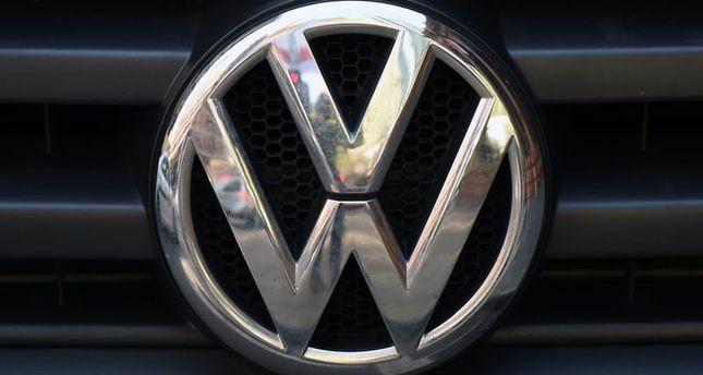 A Volkswagen badge is seen on a Volkswagen vehicle in Sydney, Australia, 02 October 2015. EPA Photo