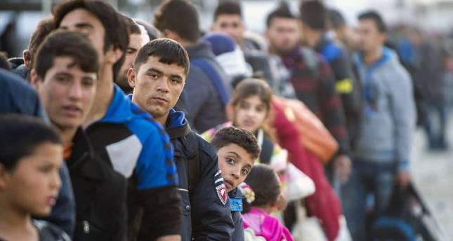 CHP Chairman Kılıçdaroğlu bashes EU, opposes refugee action plan
