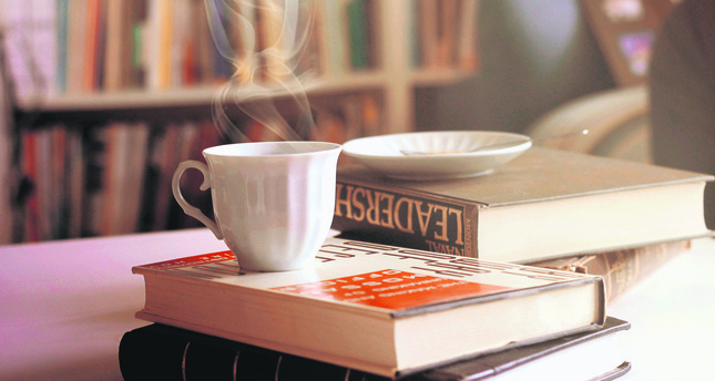 Book clubs as an alternative leisure activity for expats in Istanbul