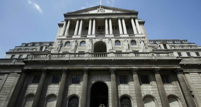 Bank of England surprises investors with no clear sign for an interest rate hike