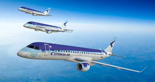 Estonian airline ceases operations after EU ruling on aid