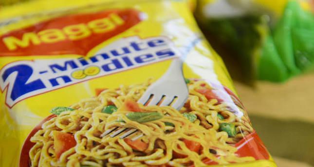 Popular noodles back on shelves in India after scare