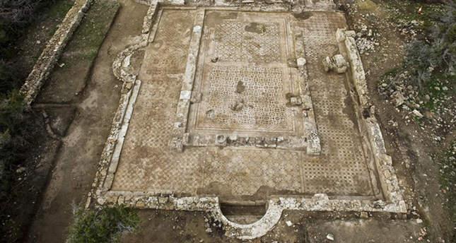 Oldest theater in Eastern Mediterranean found in Cyprus