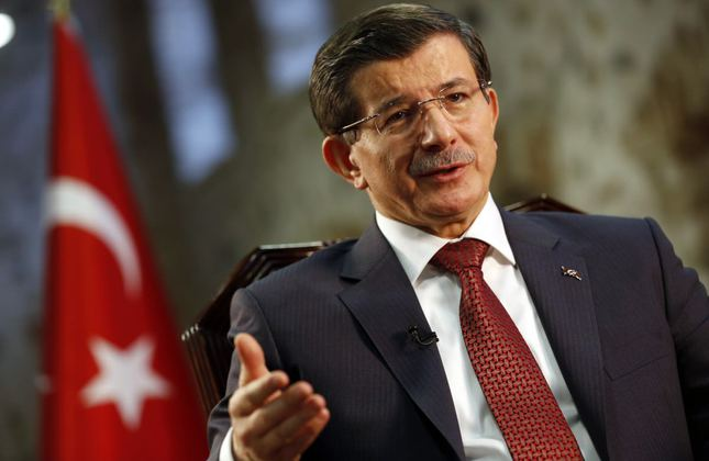 AK Party's determination to fight against terror paved way to victory: PM Davutoğlu