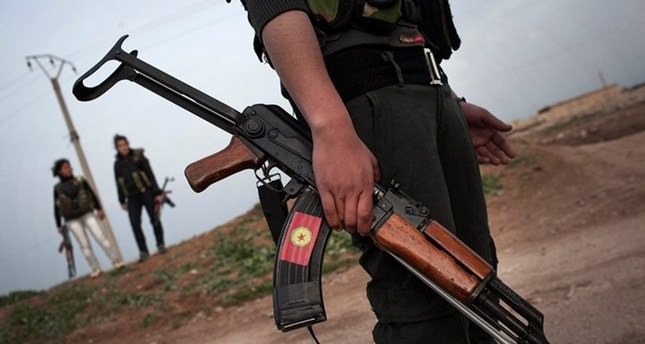 PYD seizes Christian properties, Western fighters leaving 'communist' YPG