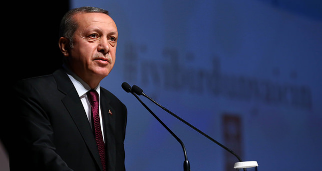 Election results to end political uncertainty in Turkey, President Erdoğan says