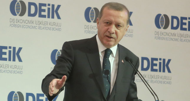 President Erdoğan will stress at the G20 Leaders' Summit that accommodating 4 million Syrian refugees is beyond Turkey's capacity.