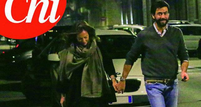 Turkish woman Deniz Akalin's affair with Juventus president Andrea Agnelli shakes club