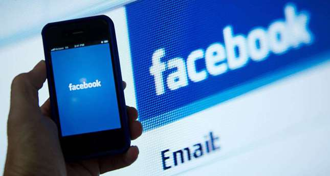 Facebook reports spike in government requests for data