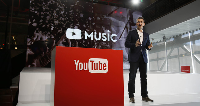 New YouTube app offers offline, ad-free, non-stop music listening experience