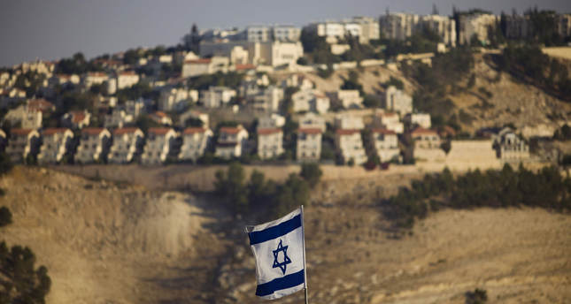 Turkey condemns Israel over illegal settlements in occupied West Bank