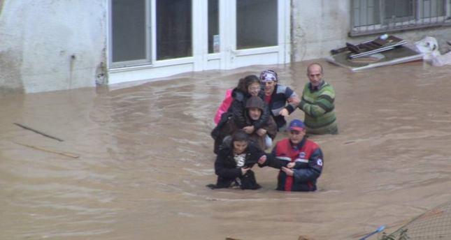 Artvin recovers from deadly floods and landslides