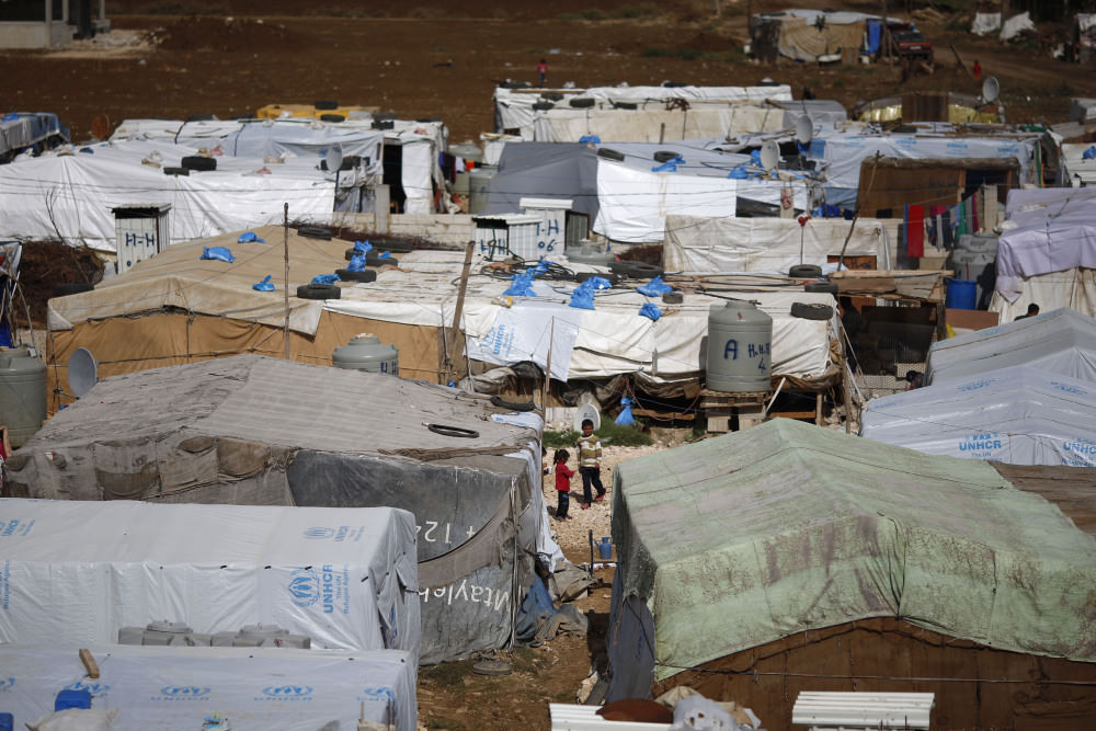There are over 4 million Syrian refugees residing in different countries for at least the last three years due to the civil war back home.