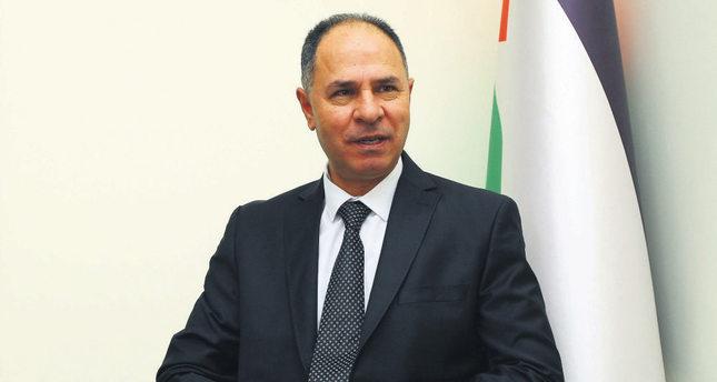 Improvement in Turkish-Israeli relations will not affect Palestinian-Turkish relations: Palestinian envoy