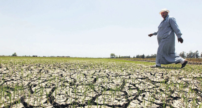 Ethiopia: China, US, UN send funds for drought victims