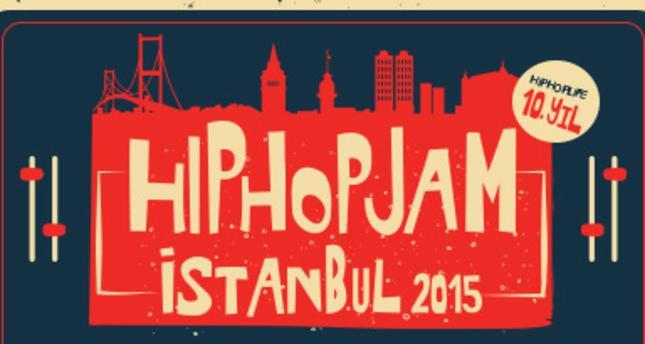 Turkish Hip-Hop community convenes in Istanbul