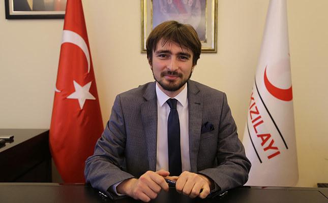 Turkish Red Crescent Director General Mehmet Güllüoğlu gave an exclusive interview to Daily Sabah.