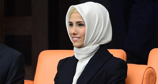W20 working for improvement of gender inequality worldwide, says Sümeyye Erdoğan
