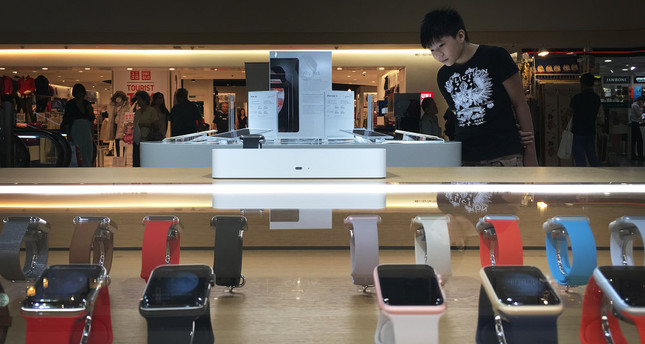 Apple opens solar-powered store in Singapore