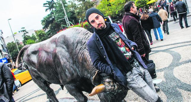 Meet Turkey's talented man of many faces ribbing reality TV Shows