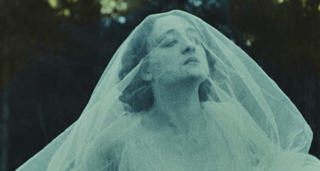 Silent cinema fest focuses on birth of modern woman