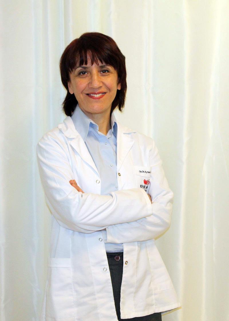 Doctor Aynur Dağdemir