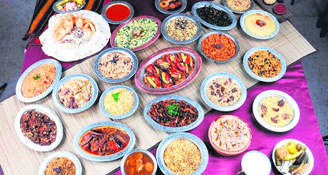 Tourist guides to offer true food adventure in Gaziantep