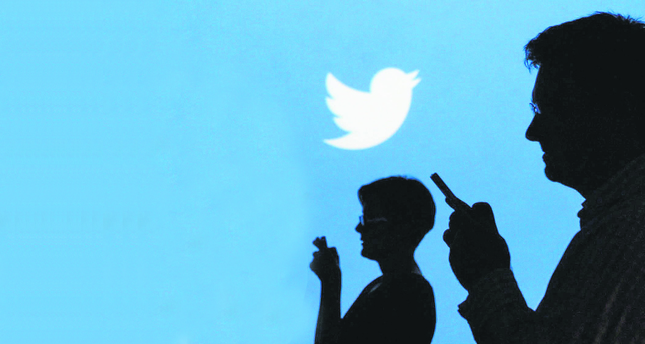 Twitter users check their accounts 110 times a day