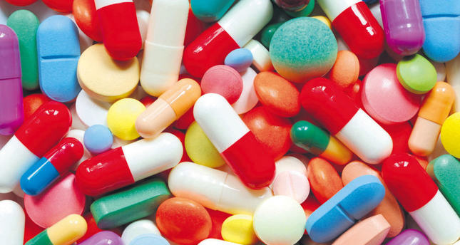 'Dangerously high' antibiotic resistance levels worldwide