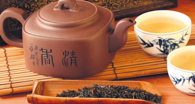 Arnavutköy is for tea-lovers seeking an alternative to Turkish tea