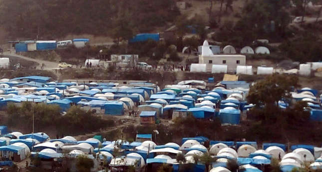 1,700 Turkmen flee regime, Russian attacks to Turkey