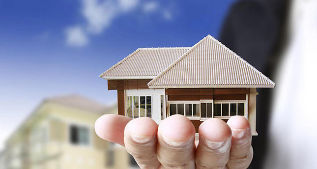 Residential sales rebound in October, Iraqis, Saudis among top buyers in Turkey