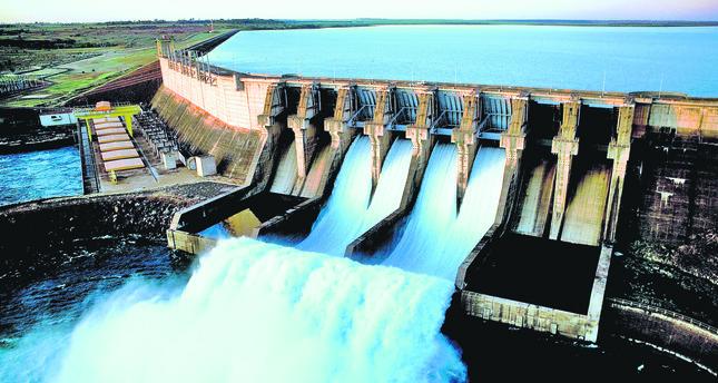 Turkey to build a dam in Djibouti