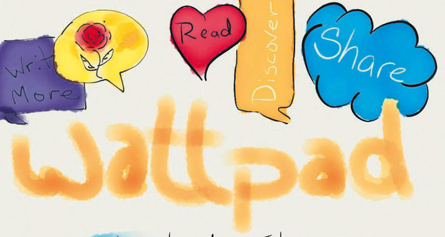 Digital publishing app Wattpad proves a hit in Turkey