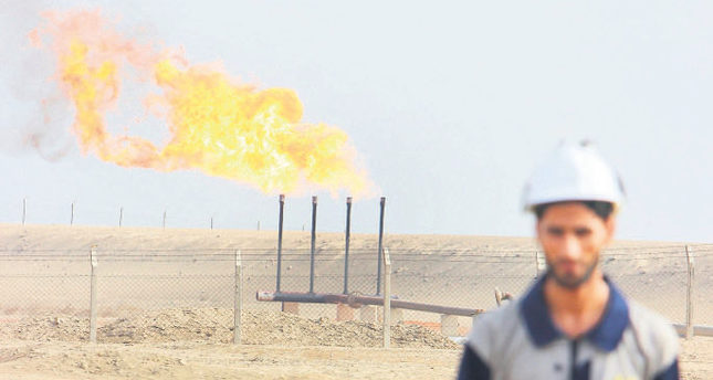 Turkish economy to get 2 pct boost from KRG gas