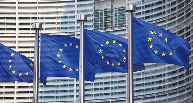 Recent prosecutor report: Gülenists have ties with GPlus Europe consultancy