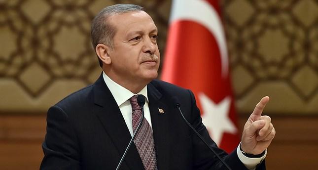 We intervened after jets violated Turkish airspace, Erdoğan says