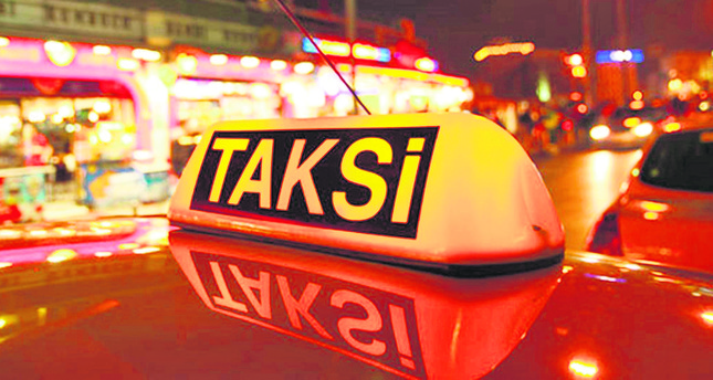How to take a taxi in Istanbul without getting cheated
