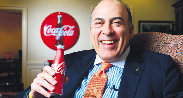 Coke CEO Muhtar Kent said there was not a sufficient level of transparency regarding the company's involvement with the Global Energy Balance Network.