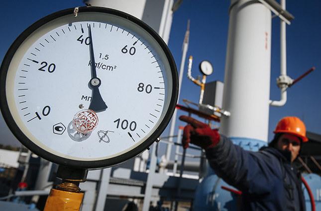 Russia's Gazprom stops gas supplies to Ukraine