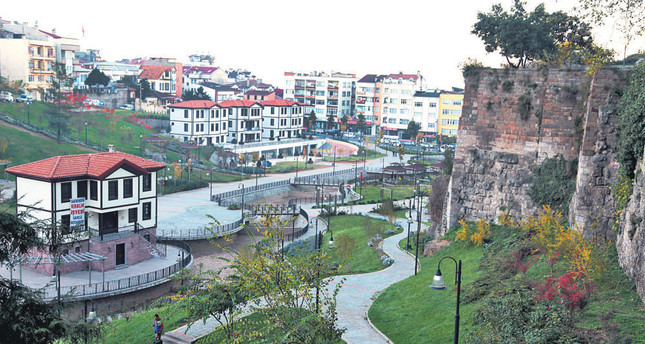 Trabzon a haven for healthy living, business